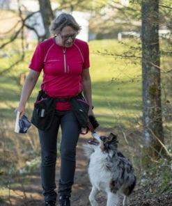 Samspel mellan hund och människa